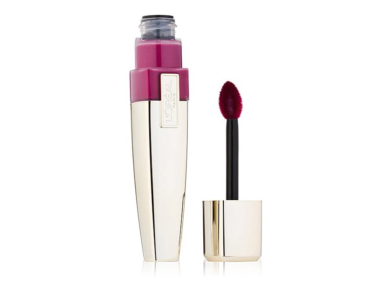 L'Oreal Paris Colour Caresse Wet Shine Lip Stain