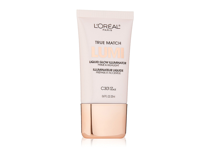 L'Oreal Paris True Match Liquid Glow Illuminator