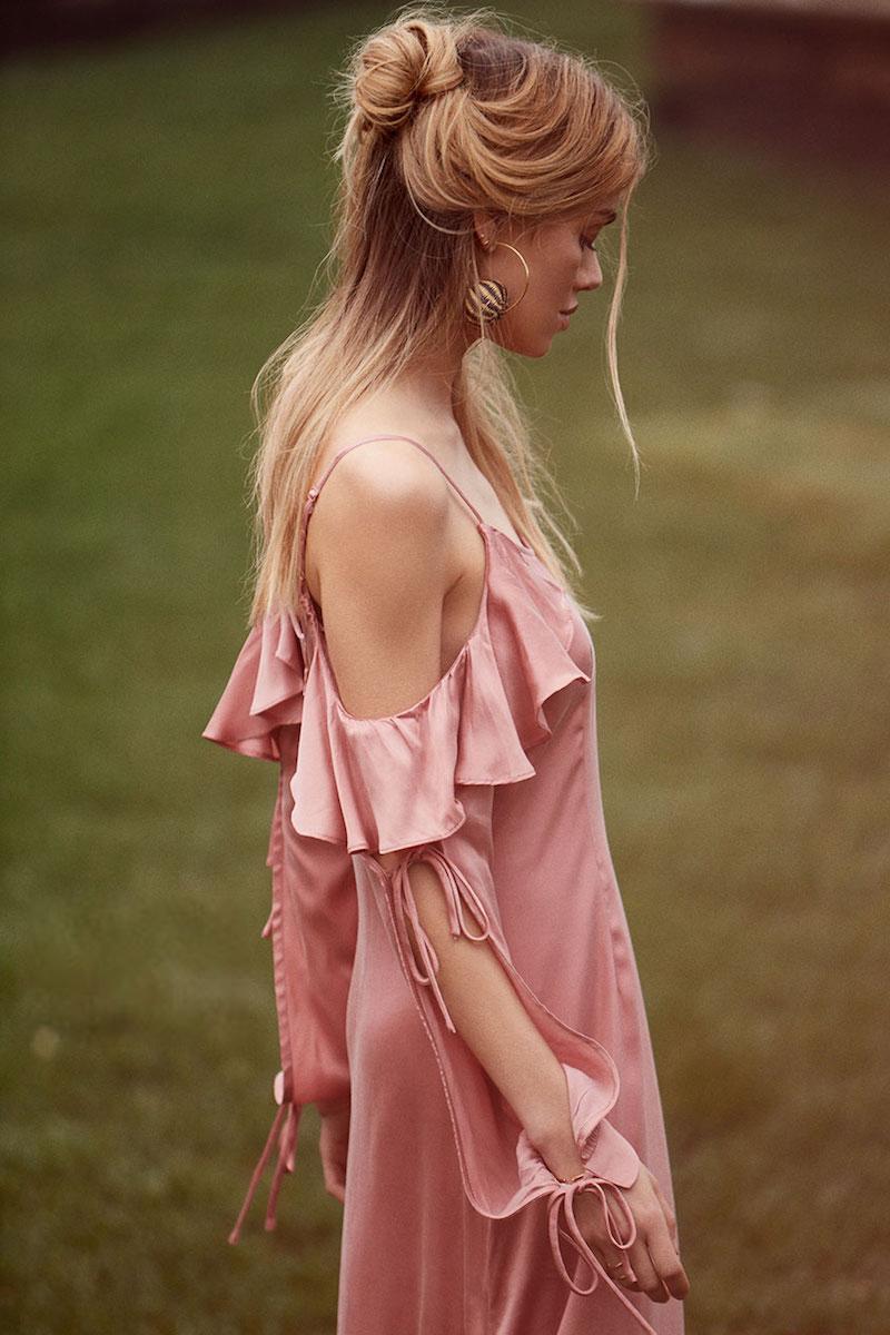 LPA Dress 125