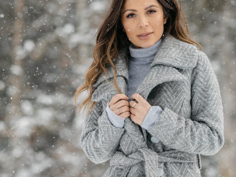 Marianna Hewitt of Life With Me for Winter 2016/2017