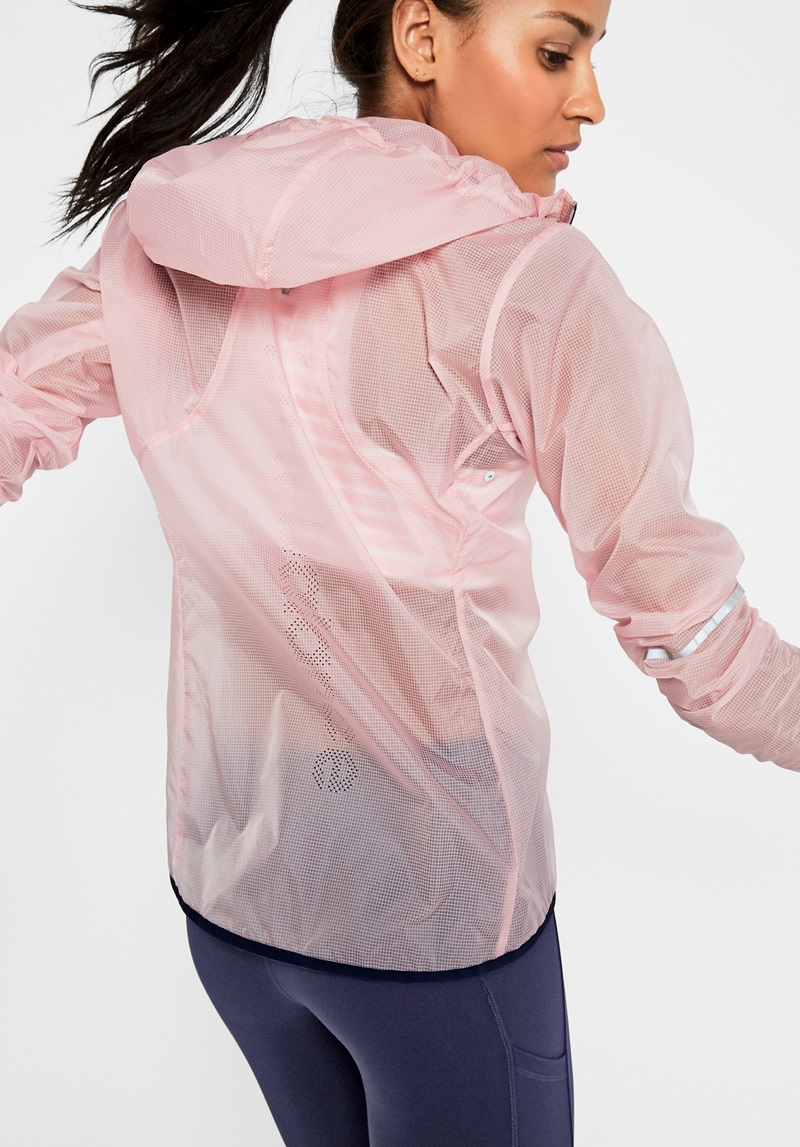 New Balance for J.Crew Packable Jacket -