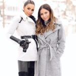 Olivia Culpo for Winter 2016 2017
