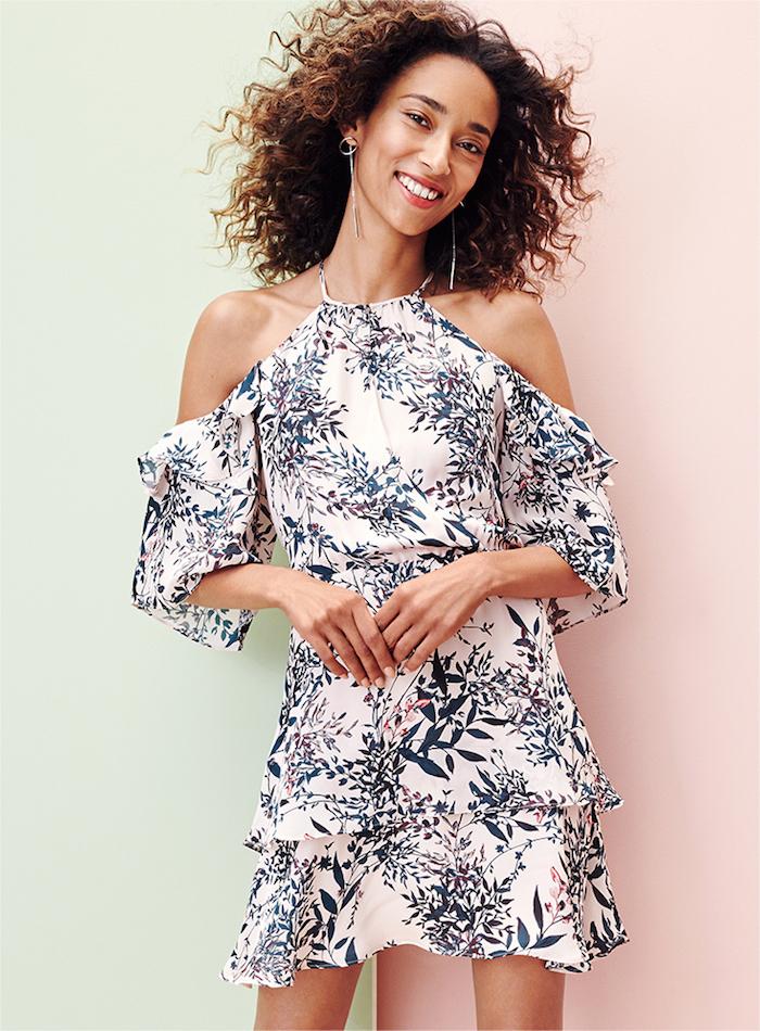 Parker Lianna Dress