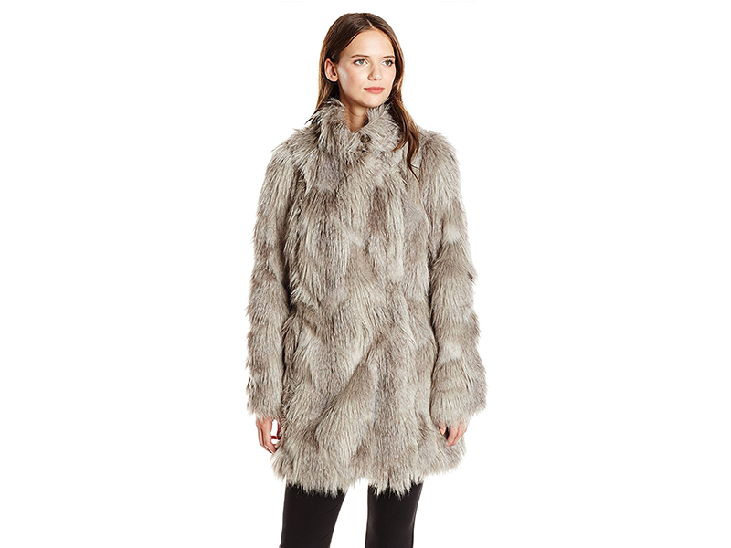 Plenty by Tracy Reese Cuddle Coat