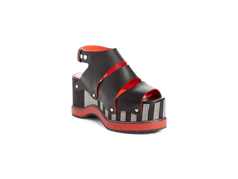 Proenza Schouler Wedge Sandal