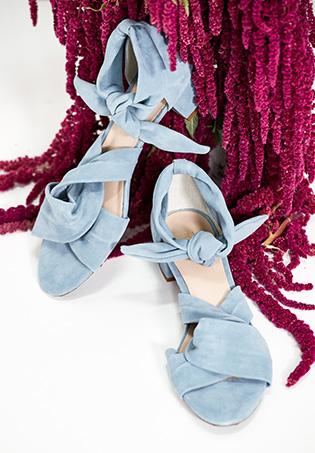RAYE Aurora Sandal