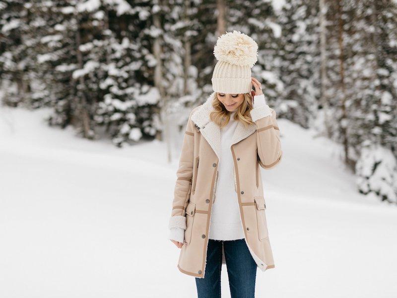 RVCA Esky Cowl Neck Pullover Tunic Sweater