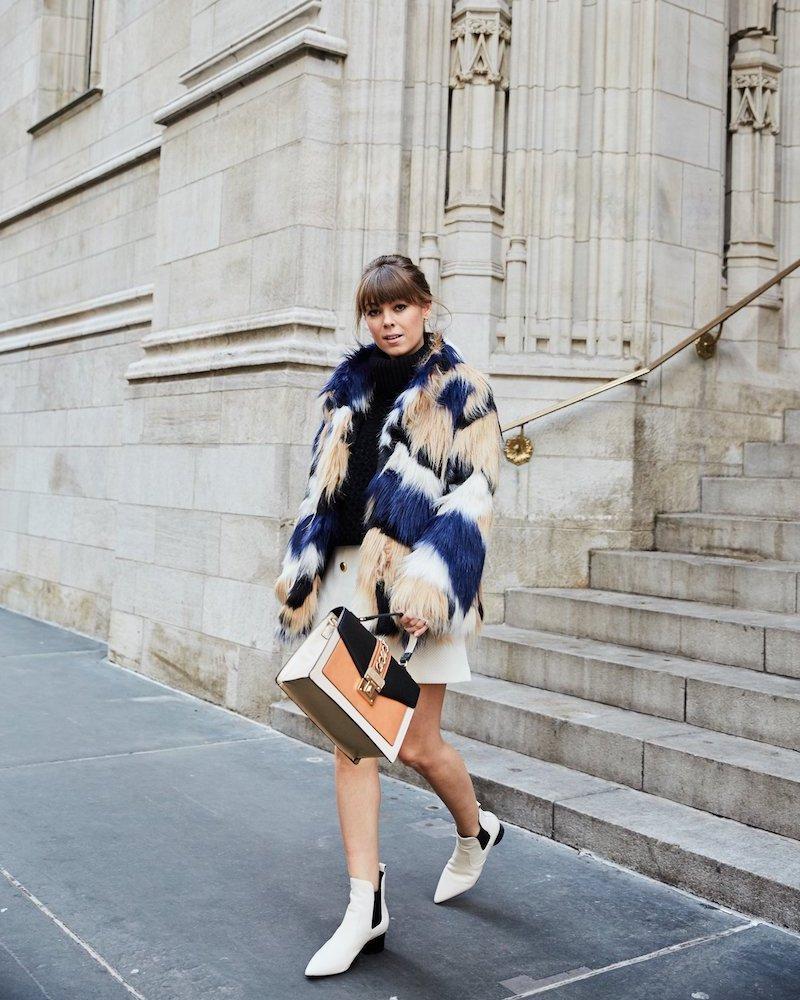 Rachel Zoe Aribella Chunky Sweater