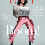 The Hits: Imaan Hammam for The EDIT