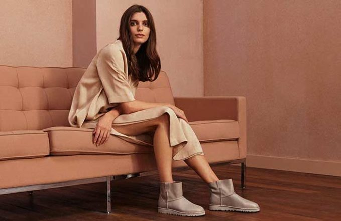 UGG Classic Unlined Collection
