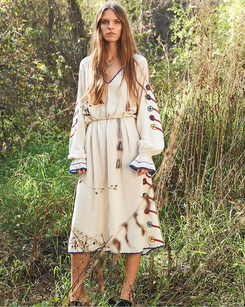 Ulla Johnson Natalia Dress
