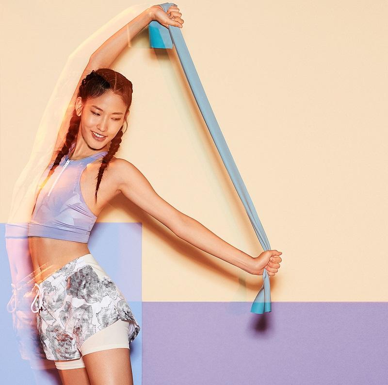 adidas by Stella McCartney Bikini Top