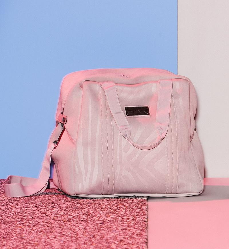 adidas by Stella McCartney Medium Sports Bag