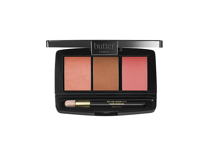 butter LONDON Simply Sweet Clutch Blush