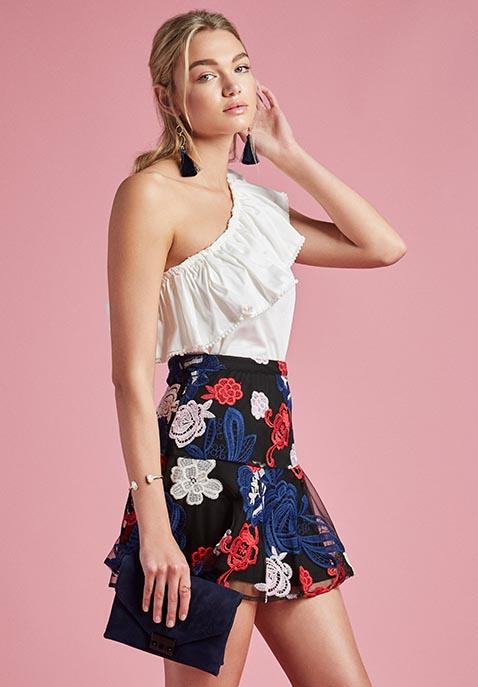 devlin Baily Skirt