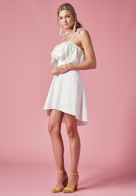 devlin Kalena Dress