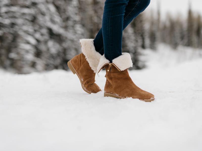kate spade new york Baja Snow Boot