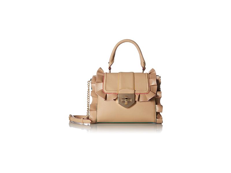 Aldo Derolisa Top Handle Handbag
