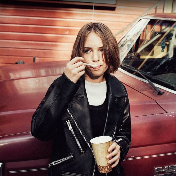 Far From Here: AllSaints Spring 2017 Campaign feat. Maya ...