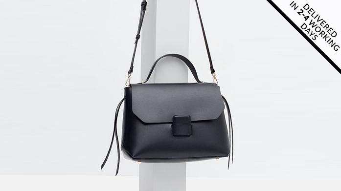 Black Bag Edit at BrandAlley