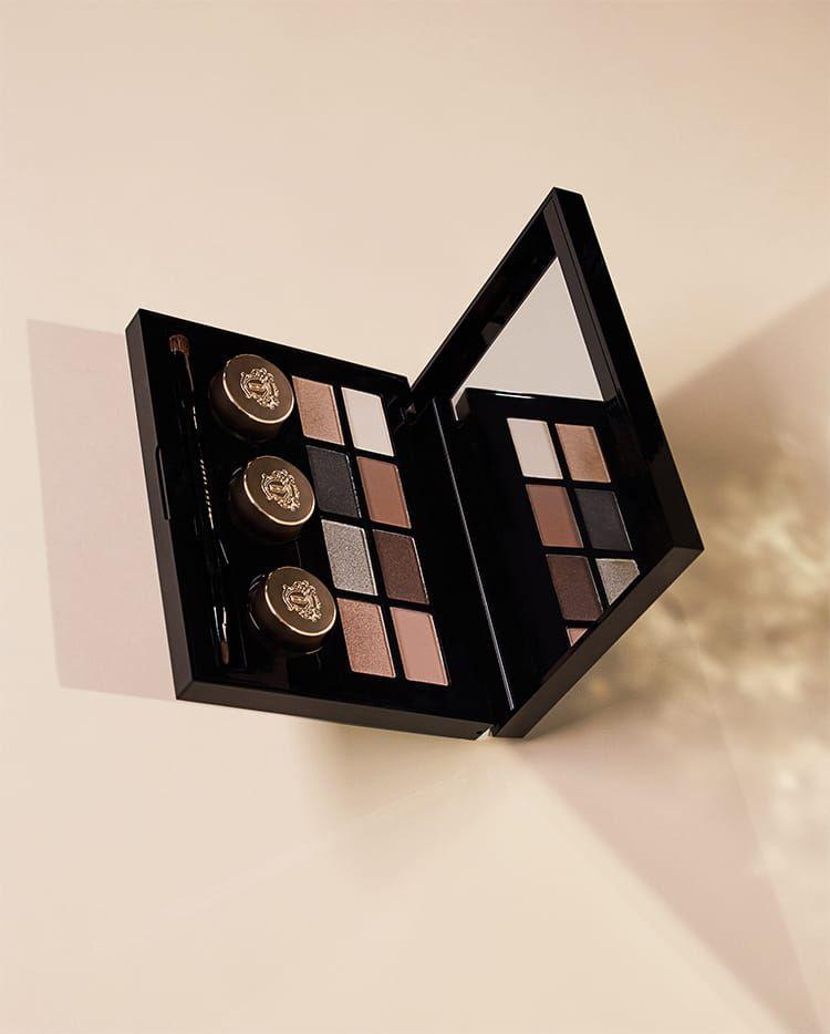Bobbi Brown Luxe Eye Edition Palette