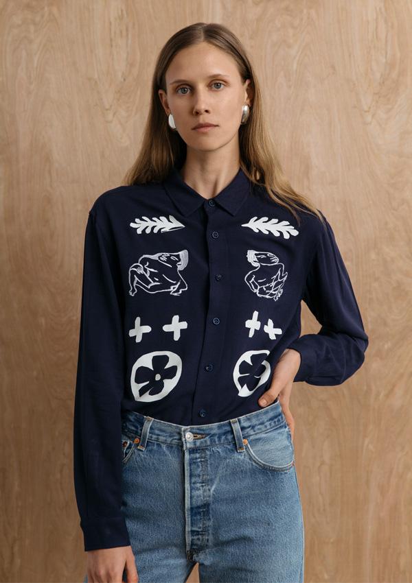 Bruta Zamba Shirt