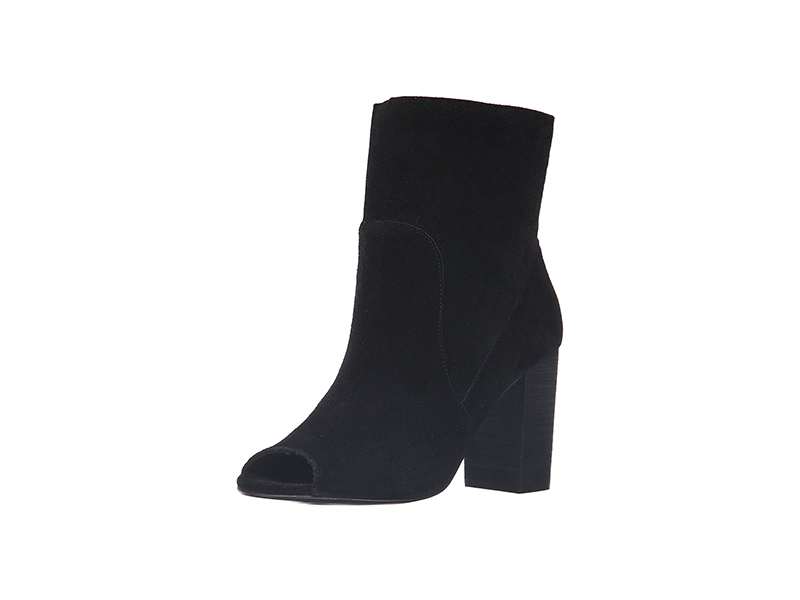 Chinese Laundry Tom Girl Split Su Boot