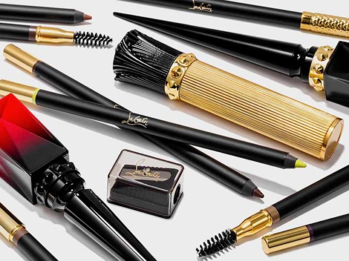 Christian Louboutin Les Yeux Noirs Eye Collection