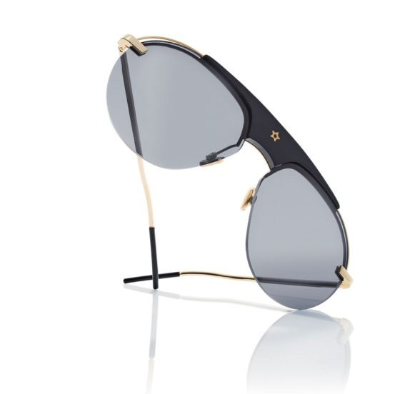 Points Of View: On-Trend Designer Sunglasses Lookbook at