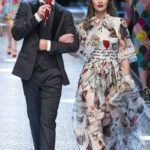 Dolce & Gabbana Fall 2017 Ready-To-Wear Collection
