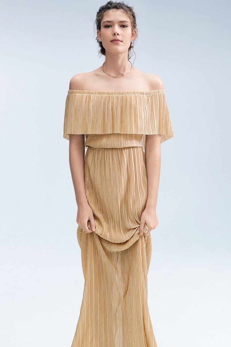 Dress the Population Athena Maxi Dress