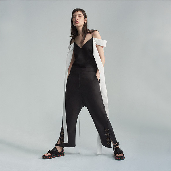 ELLERY Fourth Element Pants