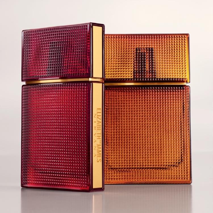 Elizabeth and James Nirvana Bourbon Eau de Parfum