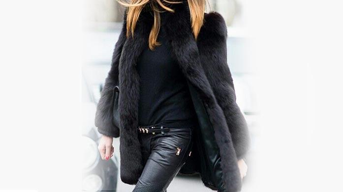 Fabulous Faux Fur at BrandAlley