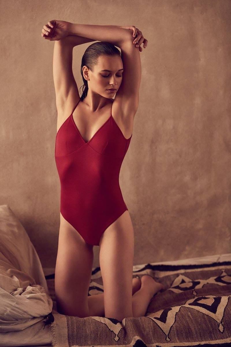 House of Harlow 1960 x REVOLVE Leona Bodysuit