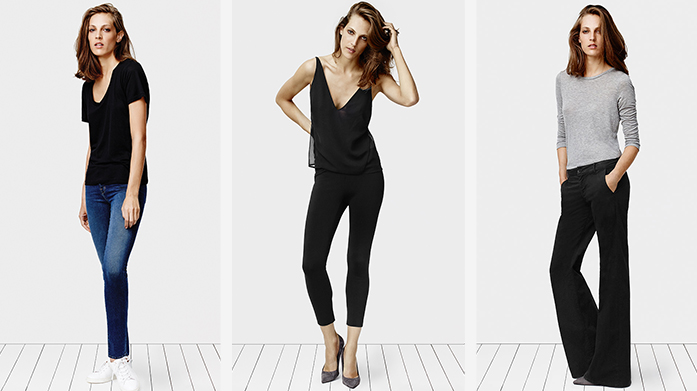 J Brand Women at BrandAlley