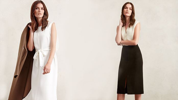 Jaeger Women s Dresses and Separates at BrandAlley