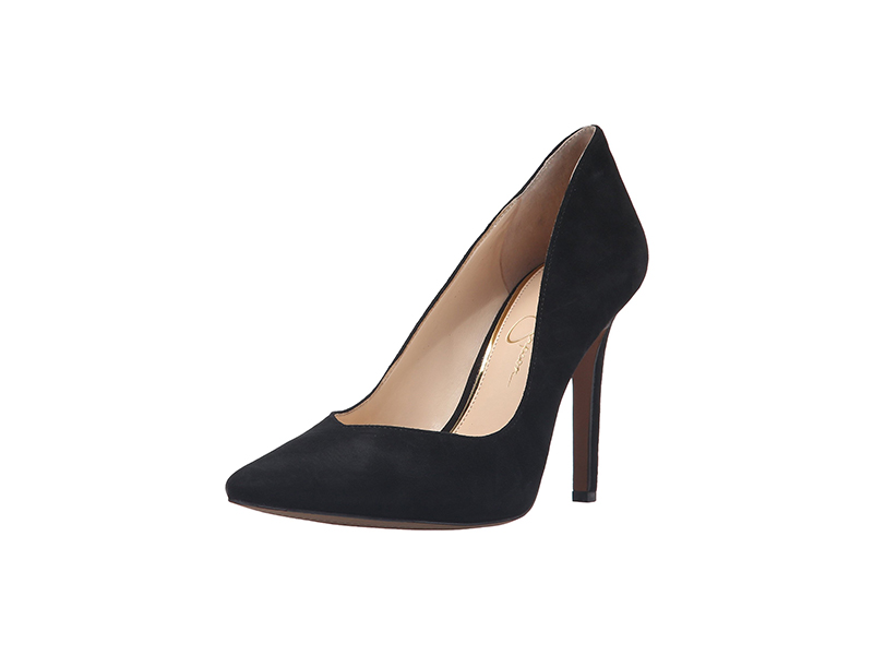 Jessica Simpson Cylvie Dress Pump