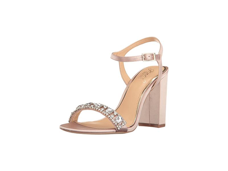 Jewel Badgley Mischka Hendricks Dress Sandal
