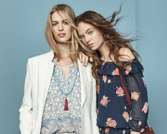 Joie Luvenia Floral-Print Silk Dress