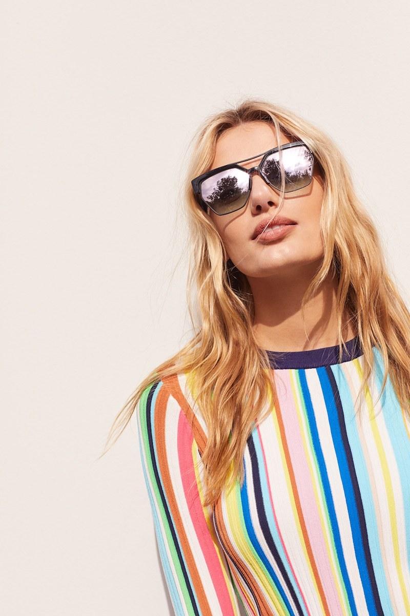Kendall Kylie Spring 2017 Sunglasses Nawo