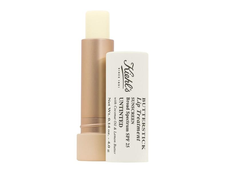 Kiehls Since 1851 Butterstick Lip Treatment SPF 25