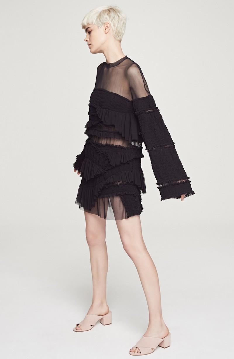 Léa Peckre Nil Dress