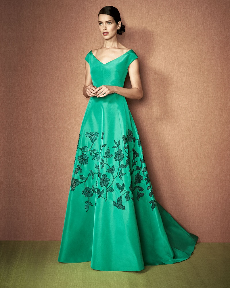 Luxury Neiman Marcus Gowns Dresses Ornament - Wedding and flowers ...