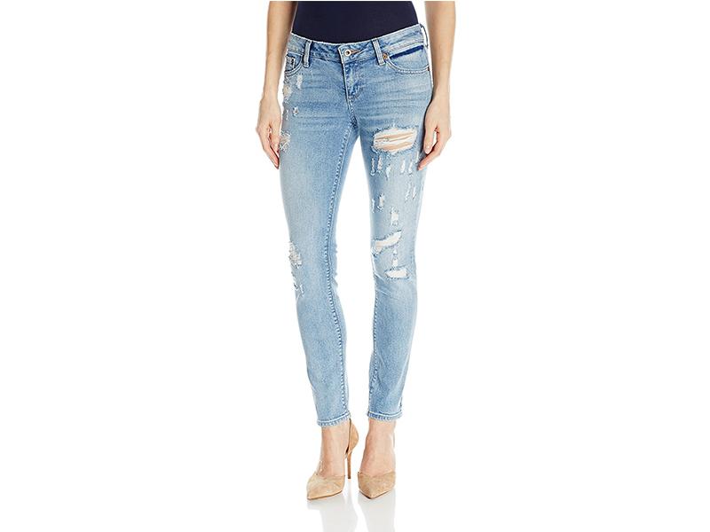 Lucky Brand Lolita Skinny Jean in Ballinger