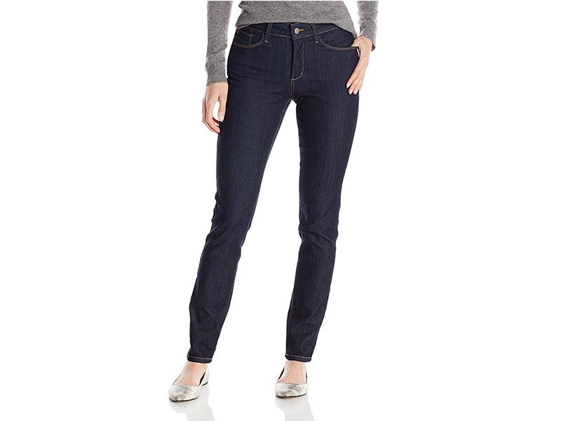NYDJ Alina Legging Fit Skinny Jeans