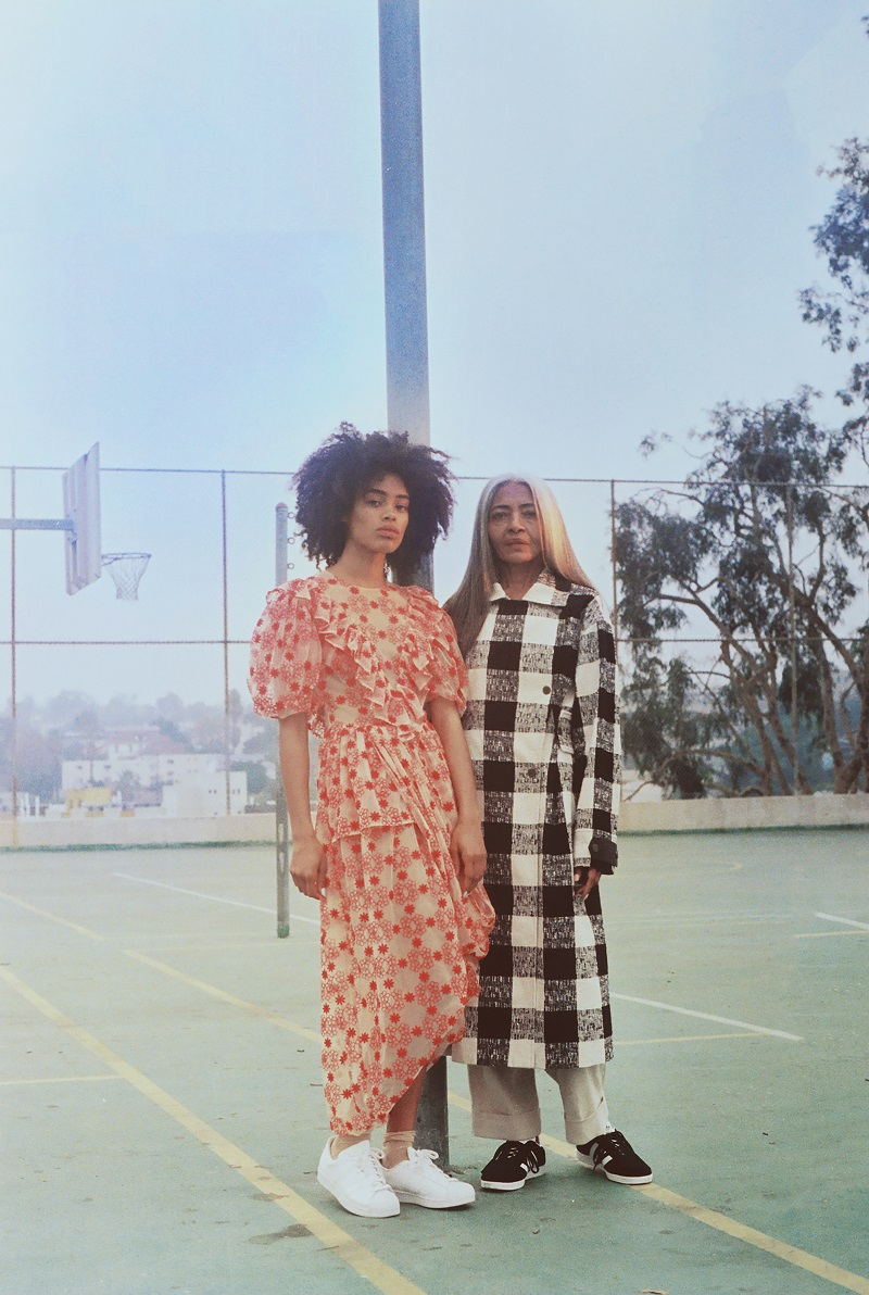 Nordstrom Spring 2017 Brand Campaign 7