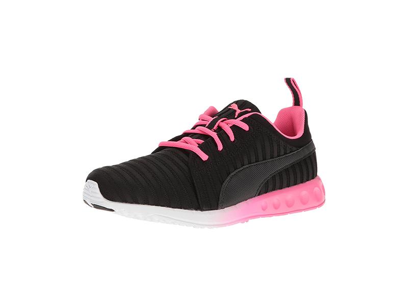 PUMA Carson Linear Cross-Trainer Shoe