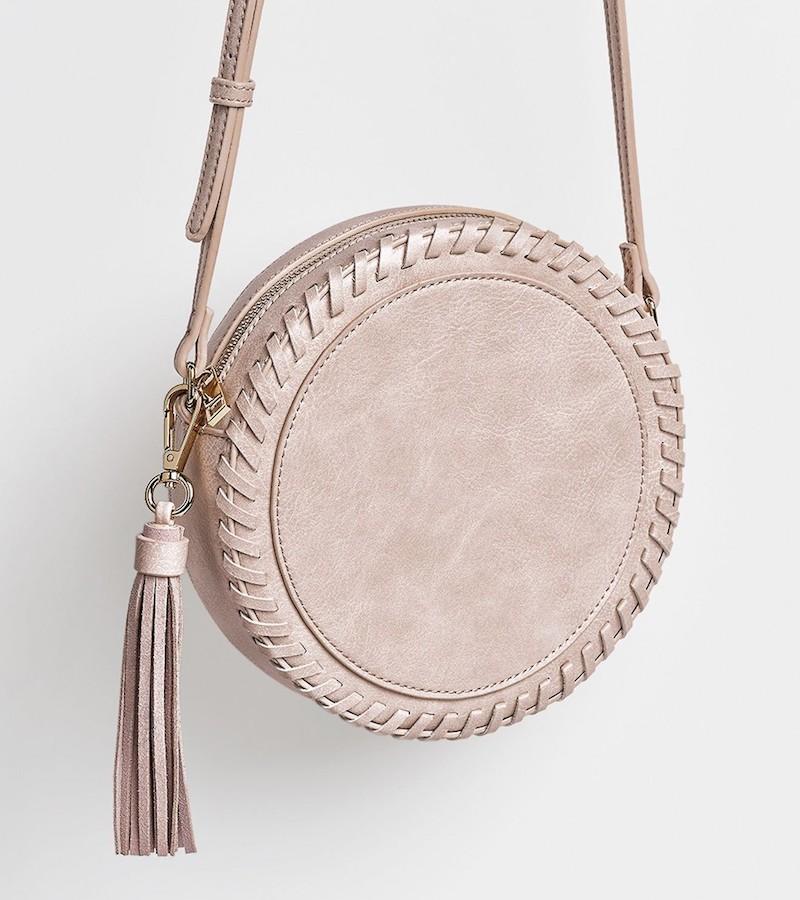 Sole Society Josa Crossbody Bag