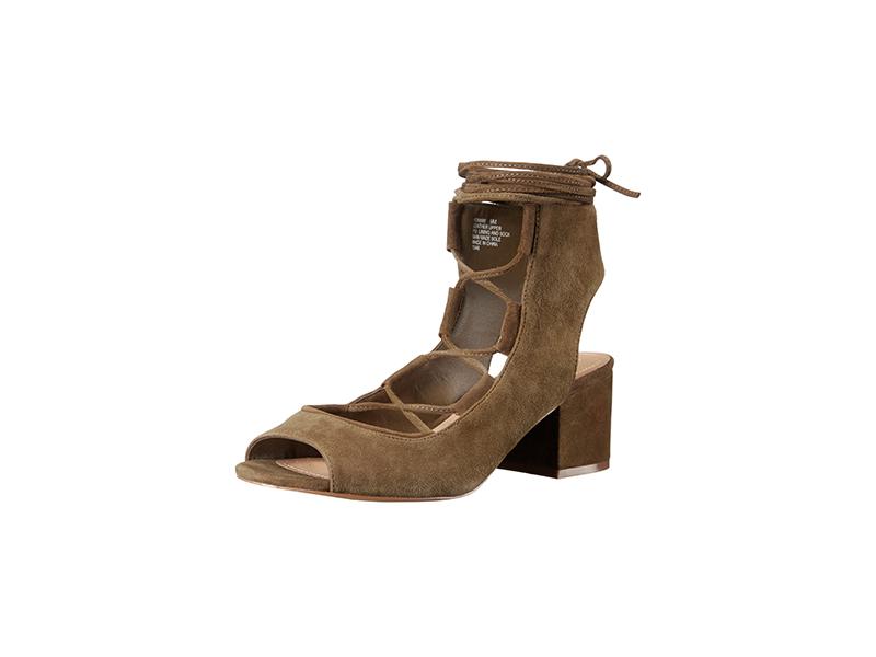 Steve Madden Admire Heeled Sandal